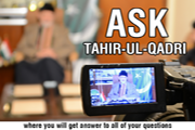 Ask Tahir-ul-Qadri Android App